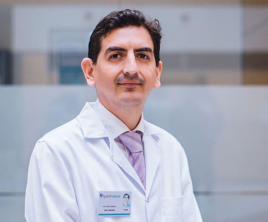 Morales Pinto Especialidad: Urología Especialidad